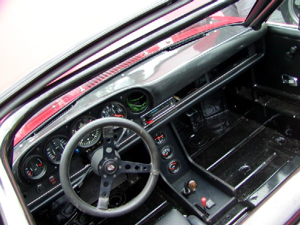 Used Car Parts For Sale >> WTB Getty Fiberglass 911 style dash for a 914 - Pelican Parts Forums