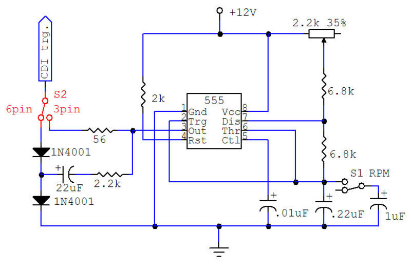 cdi wiring diagram atv with Wiring Diagram Ac 6 Pin Cdi Yamaha on Widiforli15e together with China Inner Rotor Wiring together with 3422 in addition Yamoto Atv 250 Wiring Diagram P 10426 together with Wiring Diagram Baja 250cc Atvs P 10425.