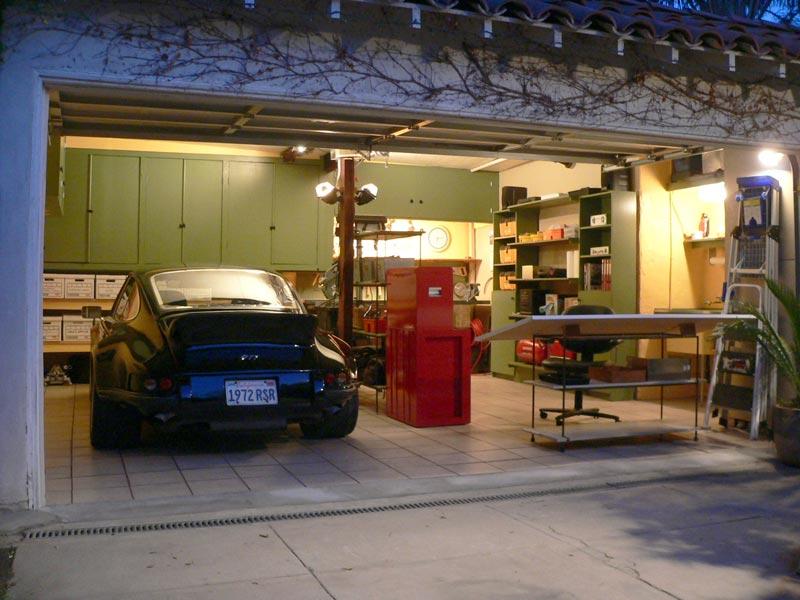 The 12 gauge garage 6speedonline porsche forum and for Garage forum automobile avignon