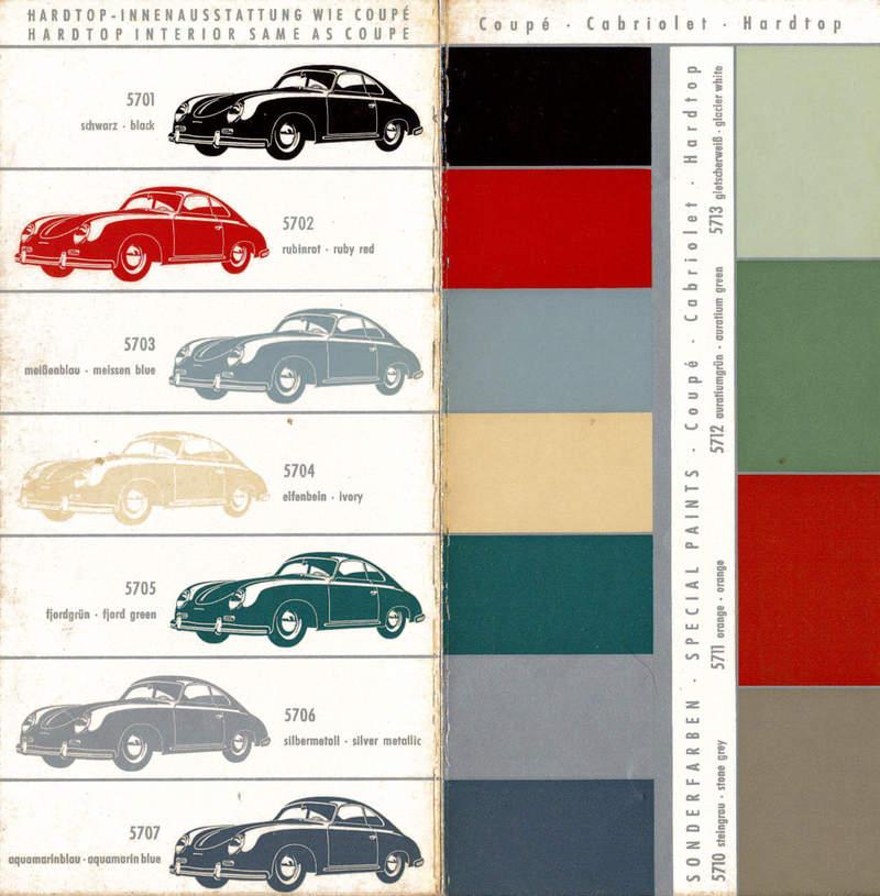 Show Me Your Non Metallic Grey Paint Rsr Colors Page
