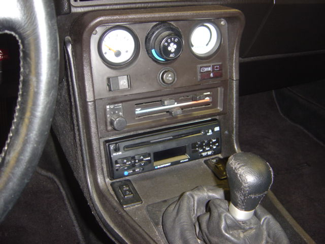 Suggestions On Rewiring 944 For Stereo Pelican Parts Forums