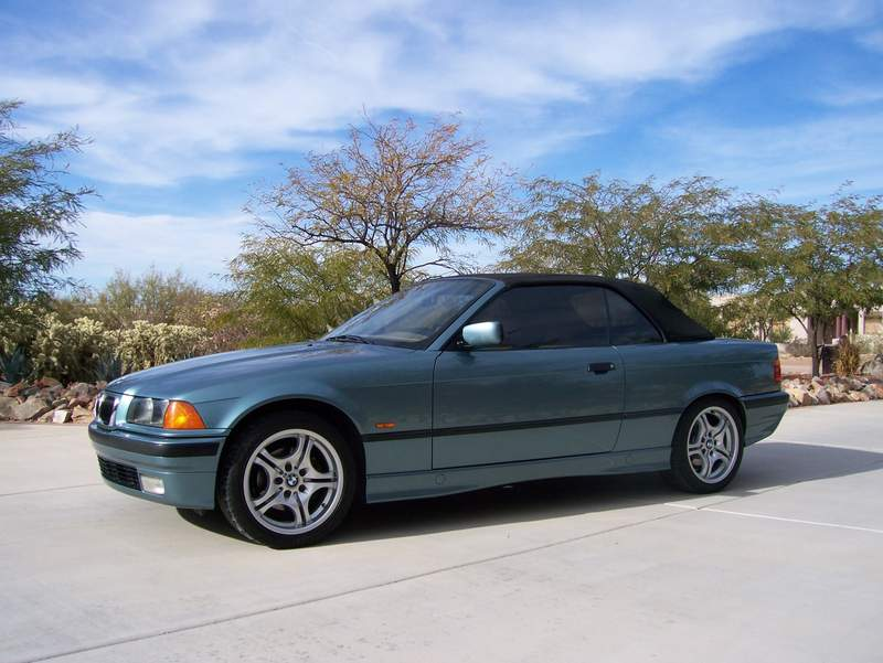 97 Bmw 318ic Convertible Pelican Parts Forums