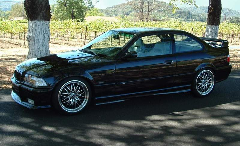 Need Some Advice On How To Price My 95 M3 Coupe Pelican Parts Forums