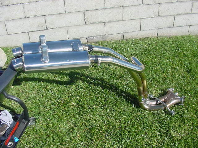 Bmw Cat Back Exhaust Systems Cat Back Exhaust System in