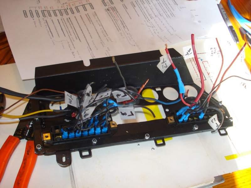2007 Fuse Diagram On Porsche Cayman S Fuse Box Diagram Also Fuse Box