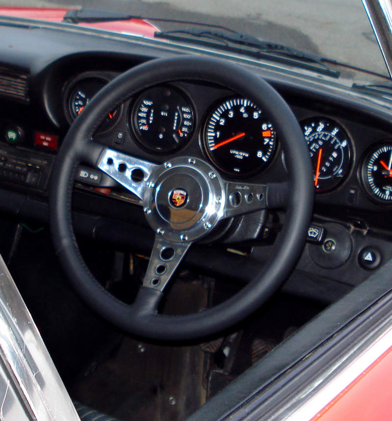 Show Your Steering Wheel Page 2 Pelican Parts Forums