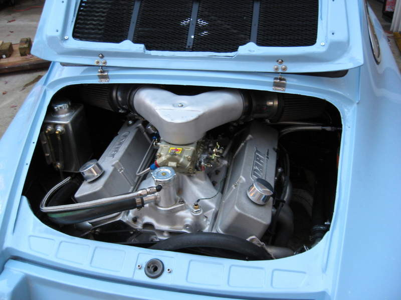 Show Us Your Motor - Page 14 - Pelican Parts Forums