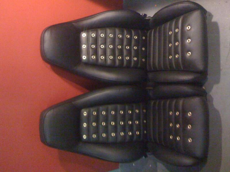 Custom Sport Seats What Do You Think Pelican Parts Technical Bbs