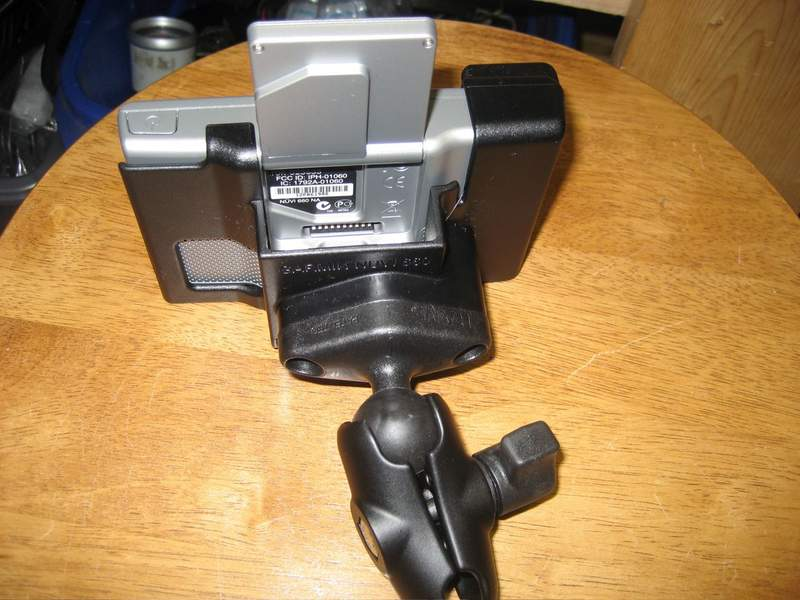 GPS Mounts for R1200S ? - Page 2 - Pelican Parts Forums