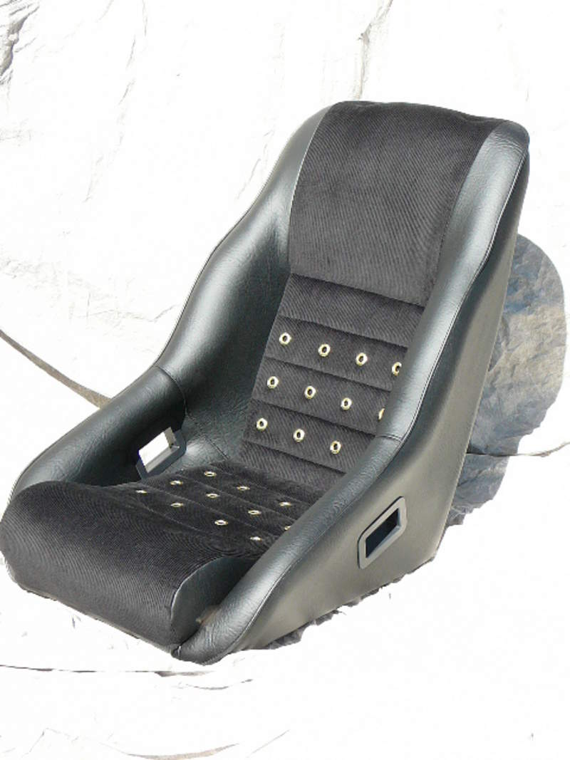 Anyone Tried The Sebring Seats From Classic Seats