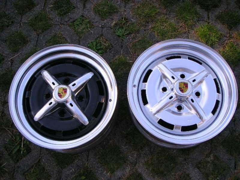 Image result for porsche 914 sport wheels