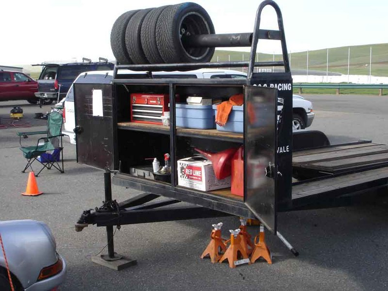 Race Car Trailer For Sale Pelican Parts Forums