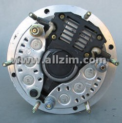alternator wiring advice - pelican parts forums porsche 911 alternator wiring 1968 porsche alternator wiring #14