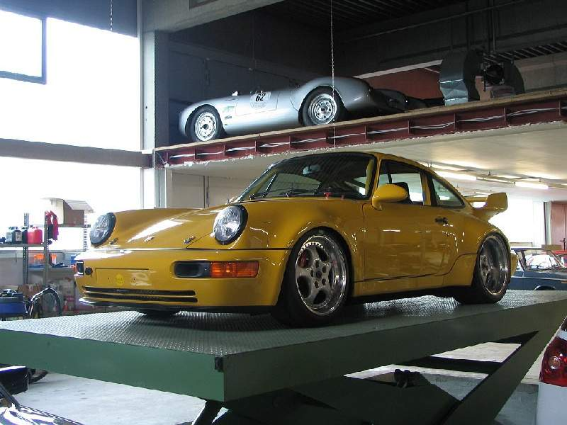 964 to rsr conversion question page 2 pelican parts technical bbs. Black Bedroom Furniture Sets. Home Design Ideas