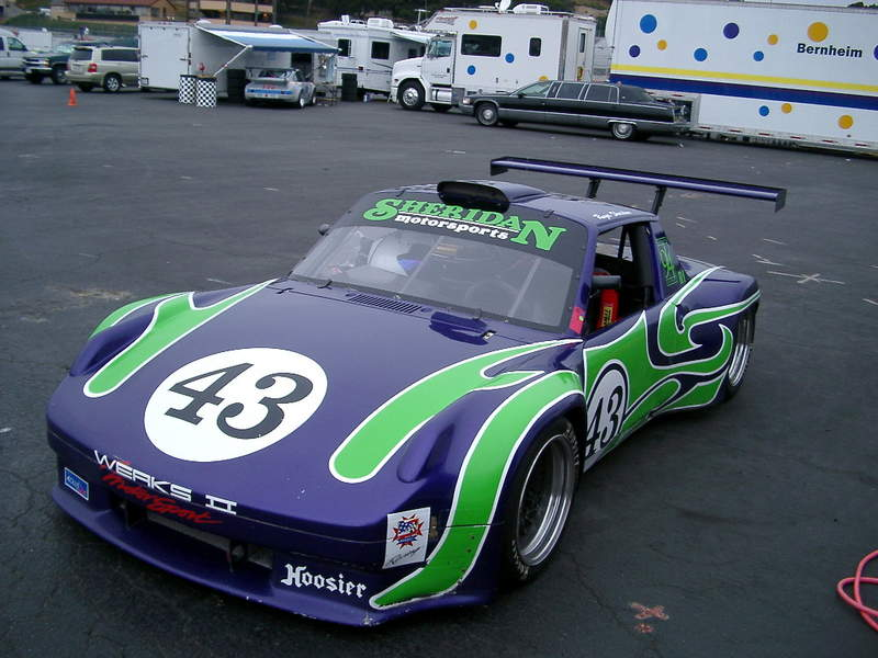 914 New Body Kit Need Your Help Opinion Pelican