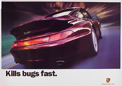 Funny Porsche Ads Page 2 Pelican Parts Forums