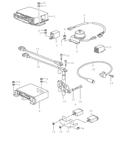 1969 porsche 912 parts diagram