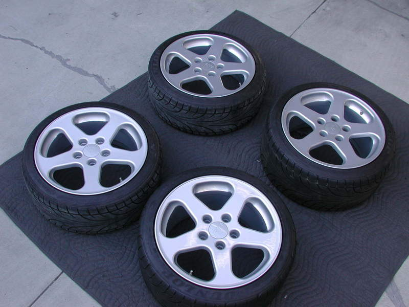 Ruf Wheels For Sale Pelican Parts Forums
