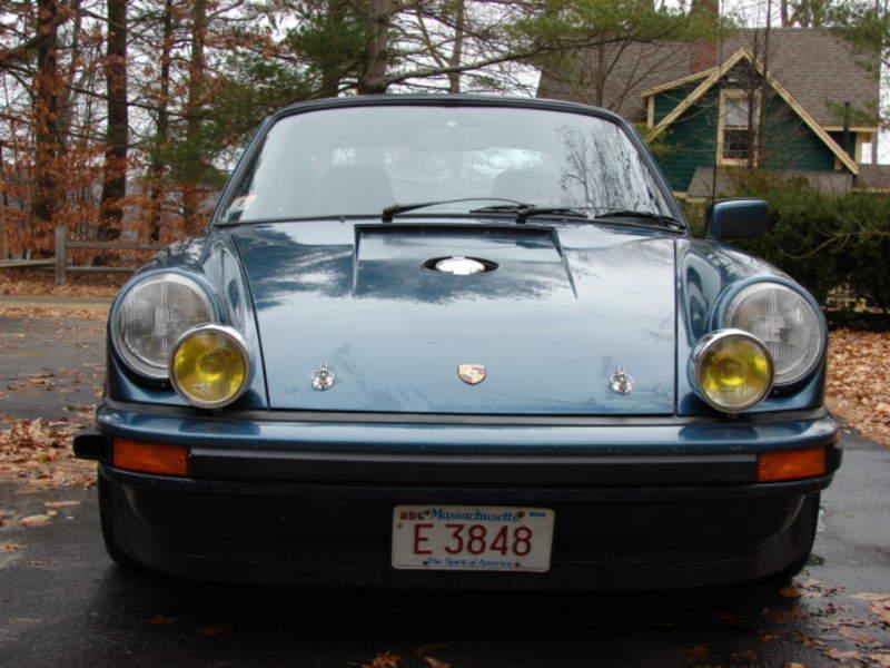 1978 Row Sunroof Delete Coupe Petrol Blue Black Plaid Now