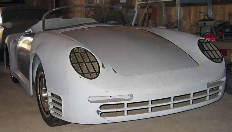 Pelican Parts Forums - View Single Post - The Horror! Porsche 359