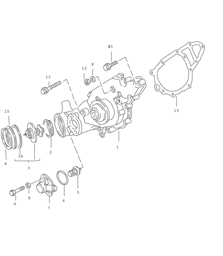 Porsche Boxster Engine Rattle: Thermostat Temp, Antifreeze, And Coolant Additive