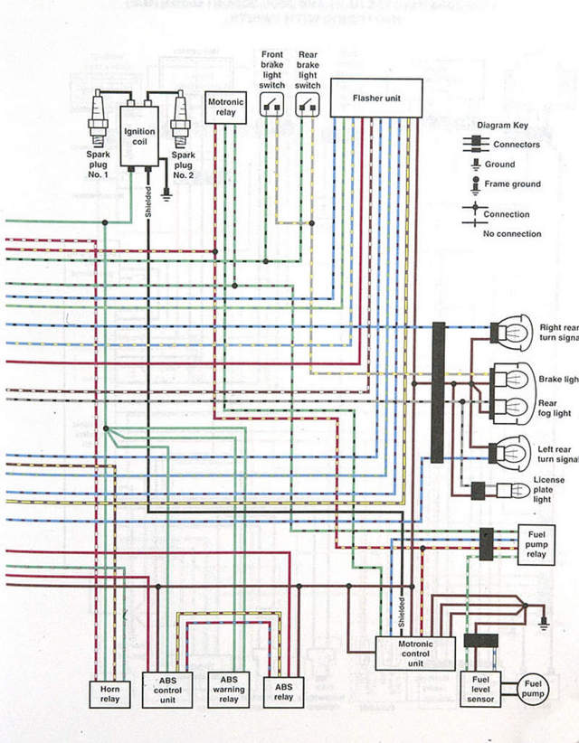 bmw fgt wiring diagram bmw discover your wiring diagram bmw f800st wiring diagram bmw printable wiring diagrams