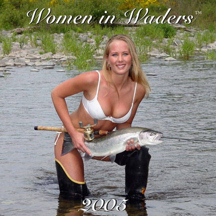 women+in+waders1197430899 Heather kozar nude   AskTheBrain.com