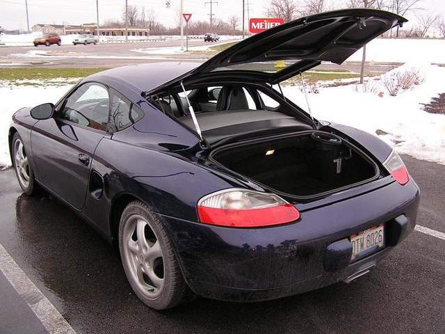 986 Forum For Porsche Boxster Amp Cayman Owners View