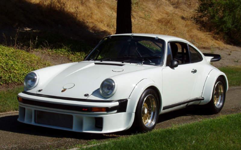 Porsche 934 Front Bumper Pelican Parts Forums