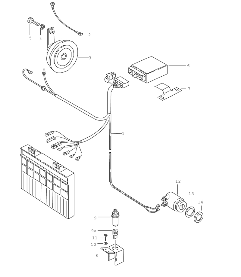1987 porsche 944 engine diagram  1987  free engine image