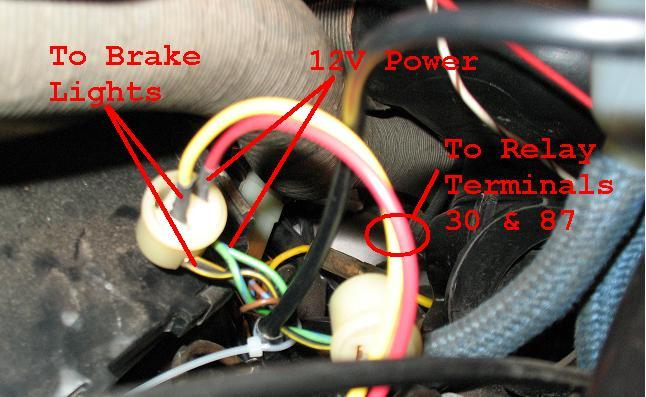 Brake Light Switch, Again? - Page 3 - Pelican Parts Forums