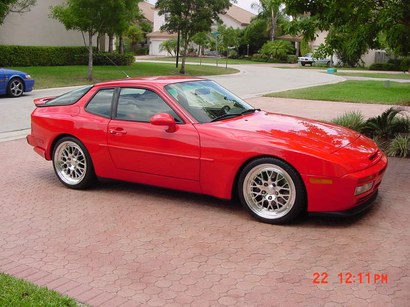 Cars For Sale Miami >> Ruf 944 - Page 2 - Pelican Parts Forums