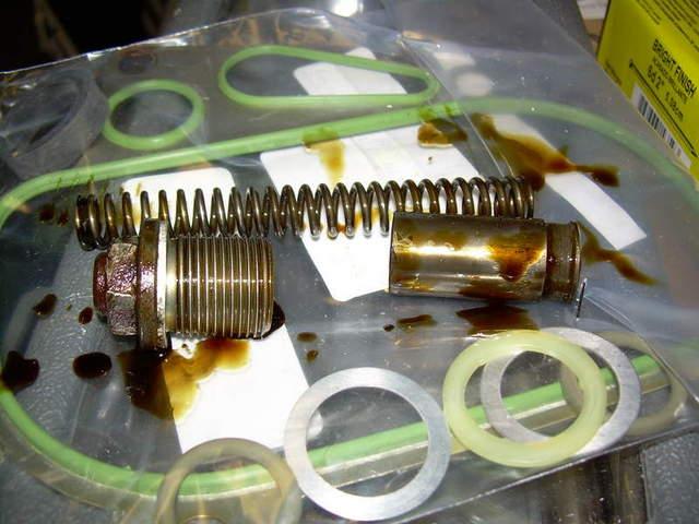 944 Oil Pressure Relief Valve Pelican Parts Forums