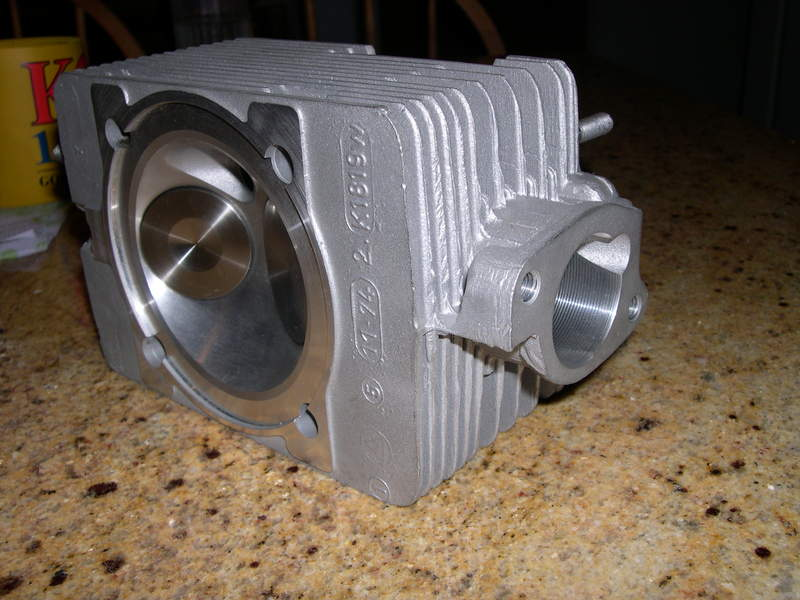 Xtreme Cylinder Heads for Porsche - Pelican Parts Forums