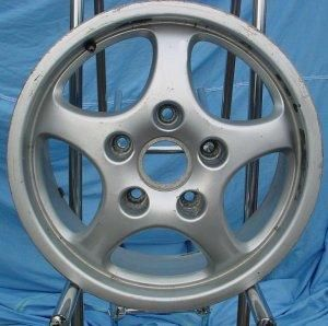 Name That Wheel Oem Porsche Pelican Parts Forums
