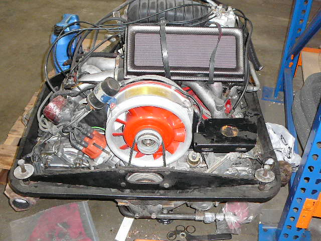 1980 993 clone project and parts - Pelican Parts Forums