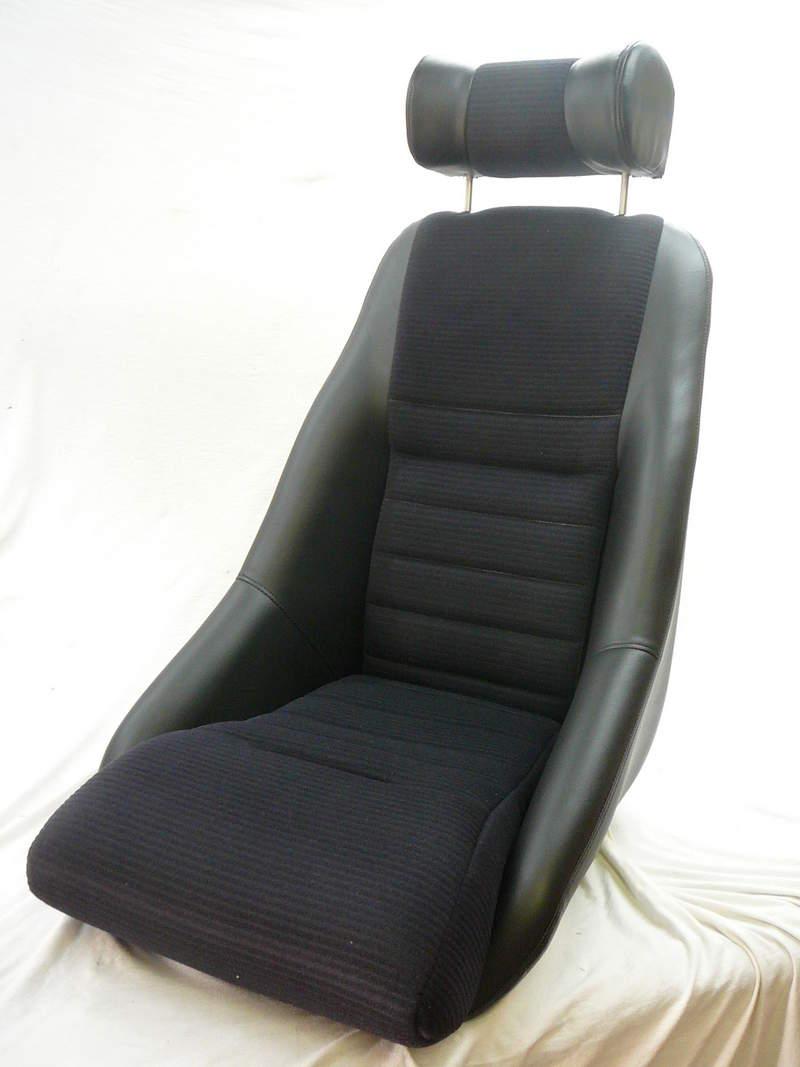 Scheel Mann Bmw Front Seats