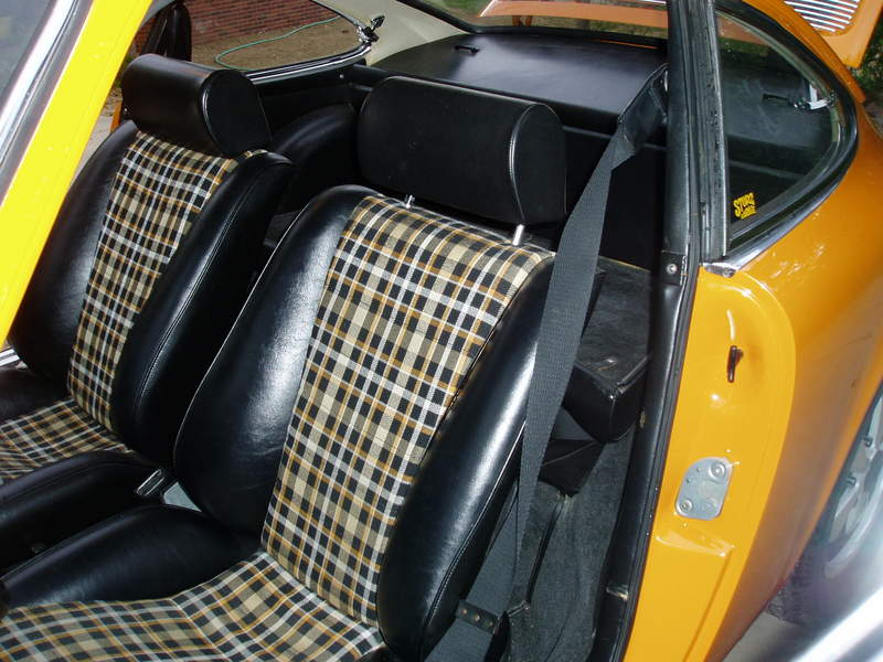 tartan dress interior pelican parts forums. Black Bedroom Furniture Sets. Home Design Ideas
