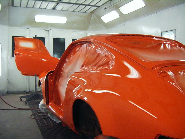 Gt3 Orange Is Not Signal Or Pelican Parts Technical Bbs