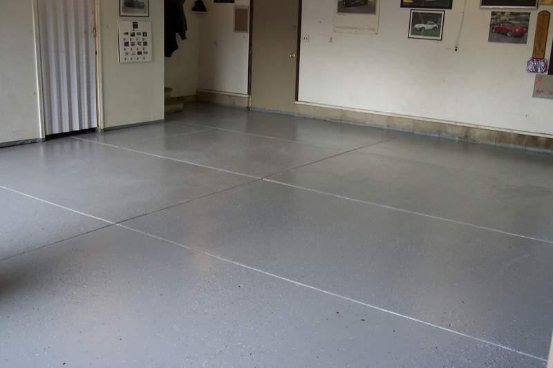 Cement Floor Paint Menards
