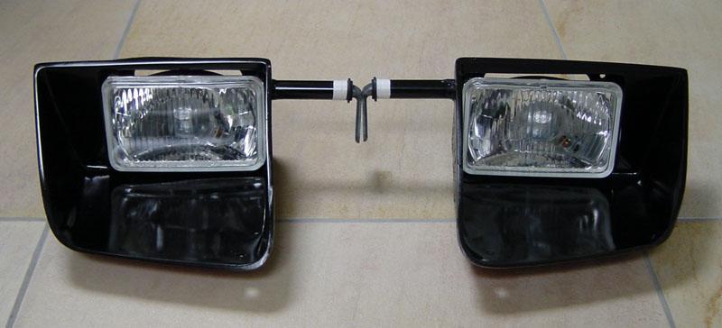 New Gts Headlight Kit Pelican Parts Forums
