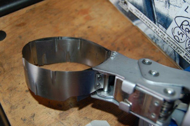 Some tips on using HAZET ring compressor Nr  794U-3