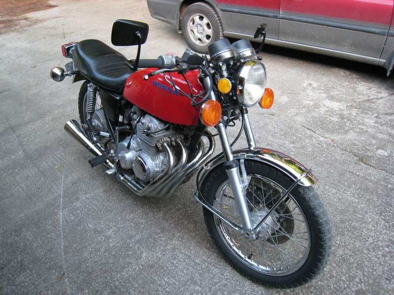 cheap used motorcycles-how hard to rebuild? - Pelican ...