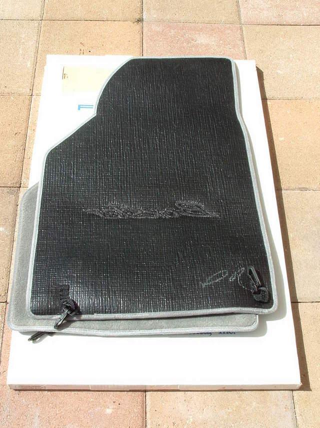 Fs Boxster Floor Mats Genuine Porsche 100 Shipped