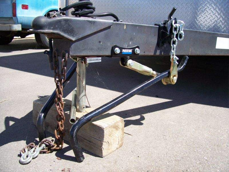 Anyone Use A Weight Distribution Hitch Page 2 Pelican Parts Forums