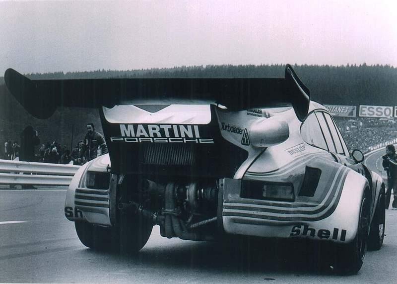 Image result for martini porsche 70's