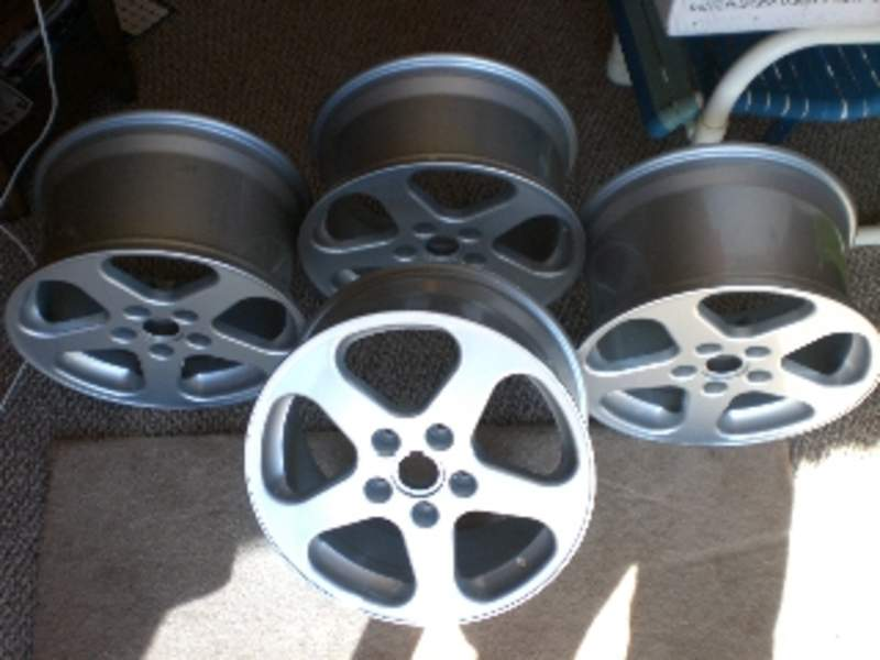 Ruf 18 Quot Wheels Pelican Parts Forums