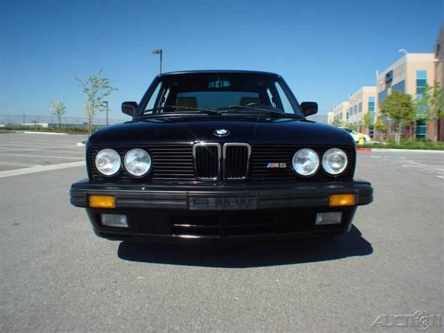 BMW Birmingham Al >> my cheating heart - BMW E28 M5 - Pelican Parts Forums