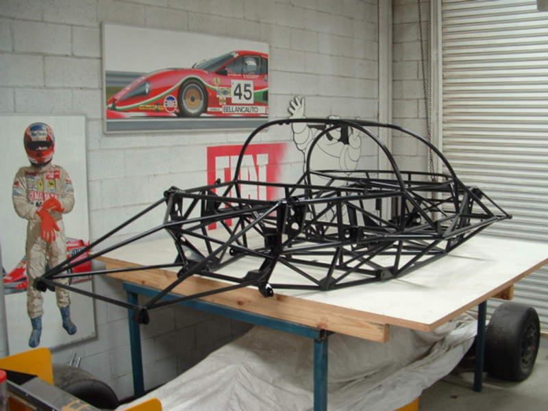 Werkz 906 001 In Progress Pelican Parts Forums