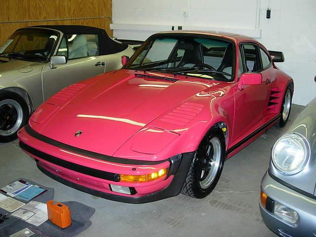 """Mercedes Benz West Chester Pa >> """"One Off"""" 1987 Porsche 930 Slantnose - Pelican Parts Forums"""